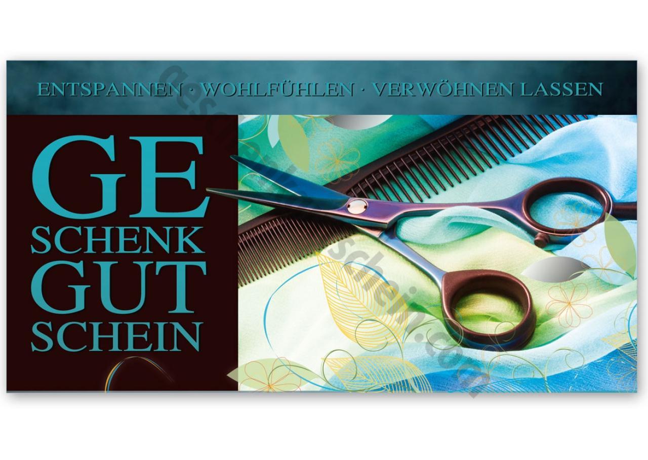 K282 Faltgutschein Multicolor | Geschenkgutschein.com - Mit den ...
