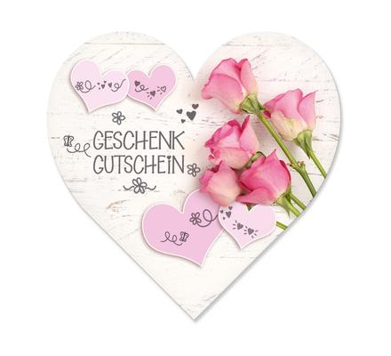 U453 Herzgutschein | Geschenkgutschein.com - Mit den schönsten ...