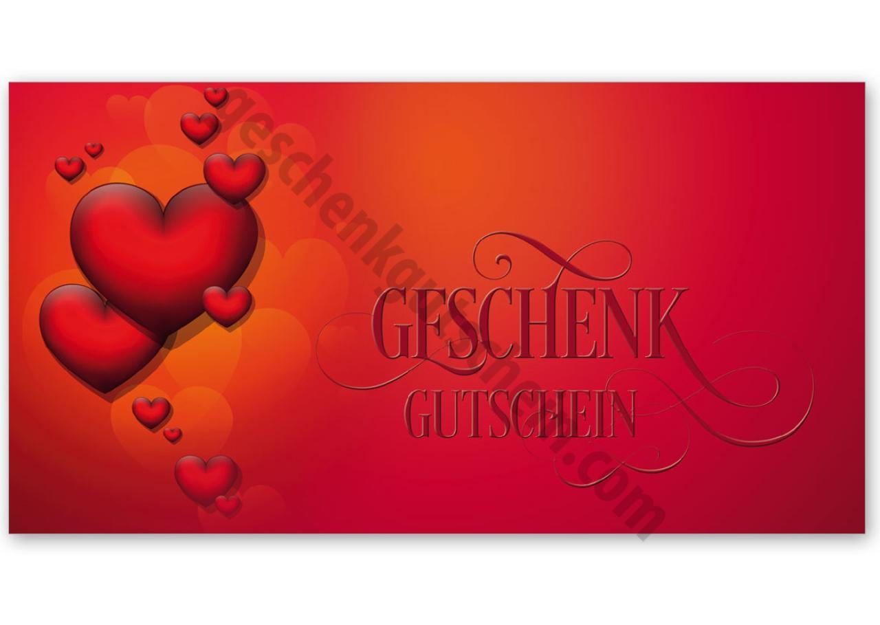 U208 Faltgutschein Multicolor | Geschenkgutschein.com - Mit den ...
