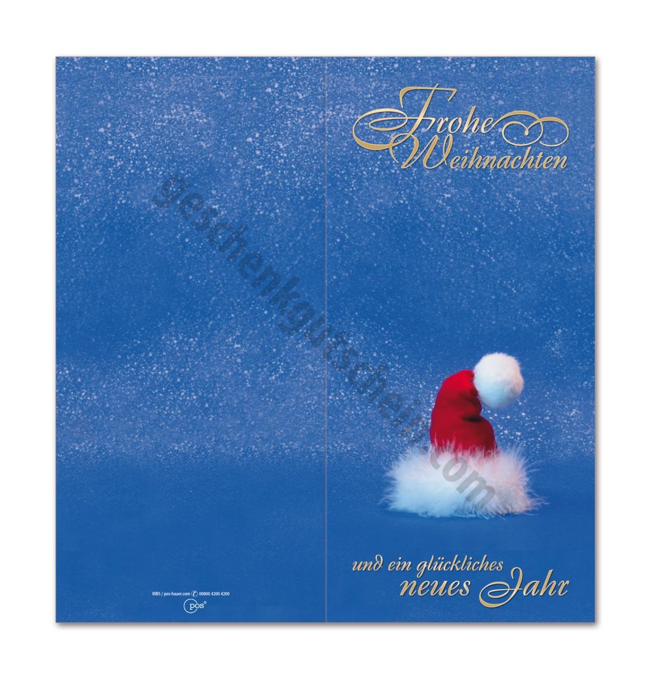 Firmen Weihnachtskarten Drucken.Wb5 Weihnachtskarte Weihnachten Weihnachtsfest X Mas