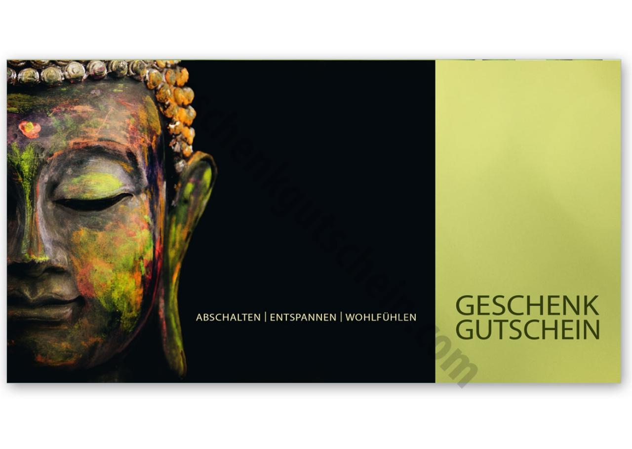MA231 Faltgutschein Multicolor | Geschenkgutschein.com - Mit den ...