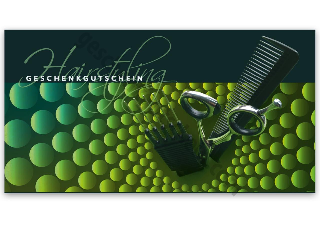 K296 Faltgutschein Multicolor | Geschenkgutschein.com - Mit den ...