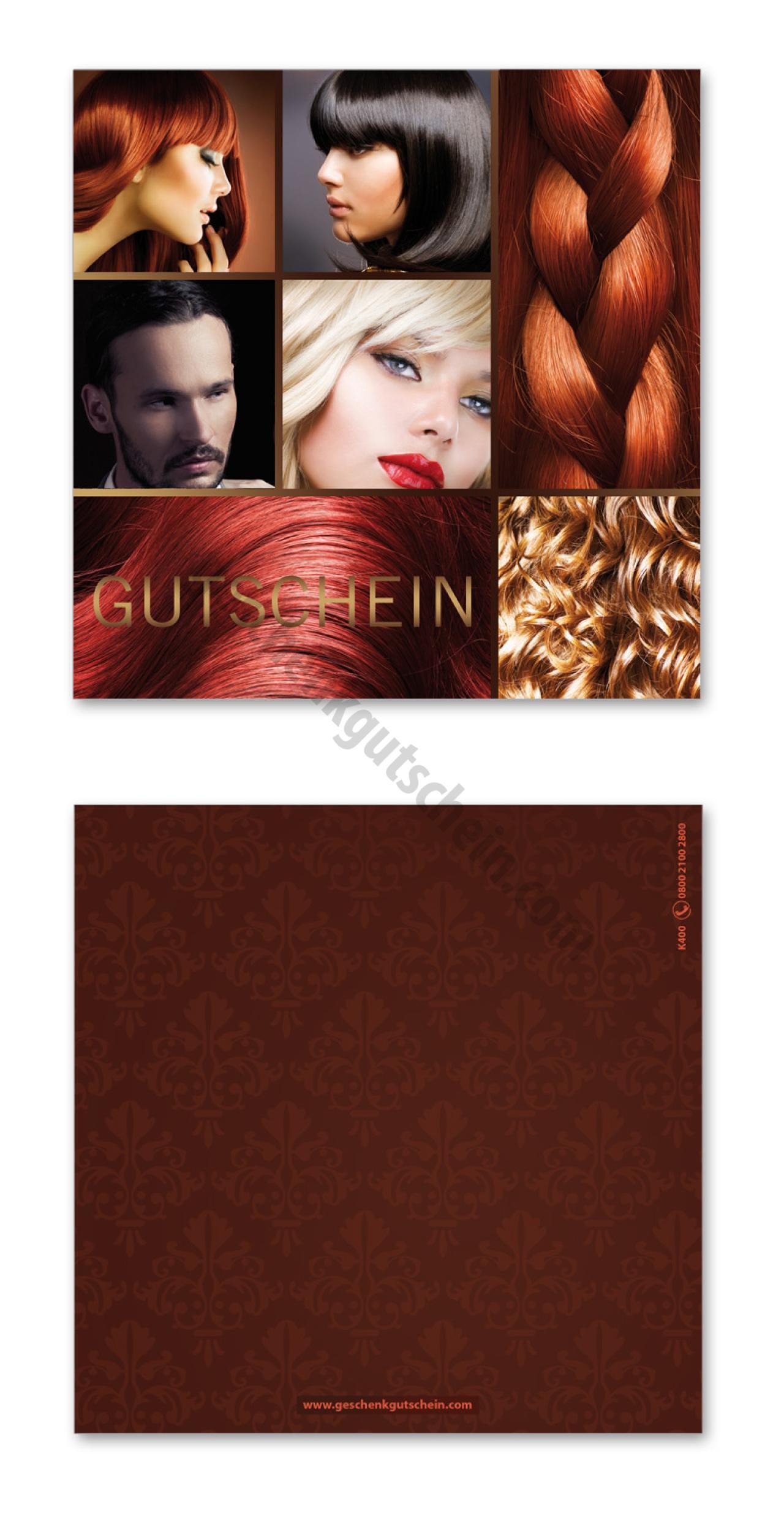Weihnachtsgeschenke Für Kunden Friseur.K400 4emotion Gutschein Friseurgeschäft Friseursalon Friseur