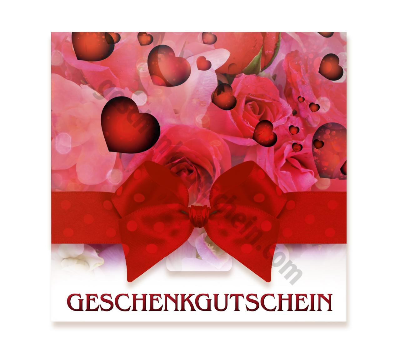 U105 Caro-Gutschein   Geschenkgutschein.com - Mit den schönsten ...