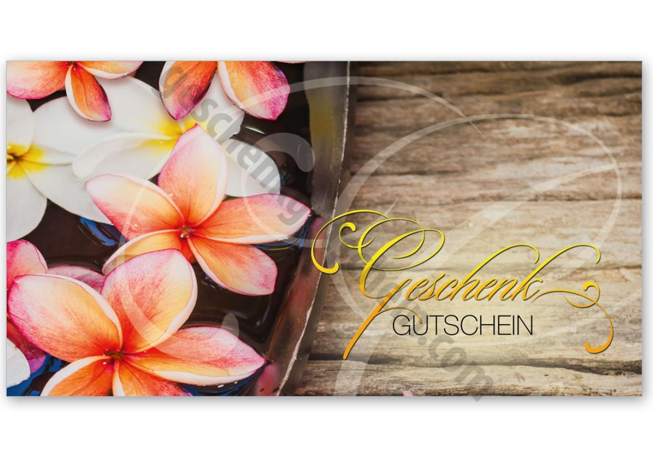 MA241 Faltgutschein Multicolor | Geschenkgutschein.com - Mit den ...