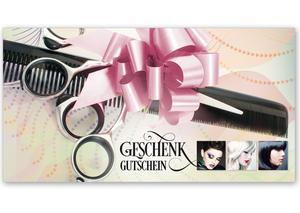 Friseursalon Geschenkgutscheine Termin Und Kundenkarten Fur Ihr