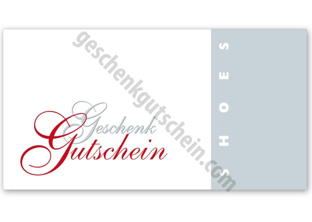 SH204 Faltgutschein Multicolor | Geschenkgutschein.com - Mit den ...