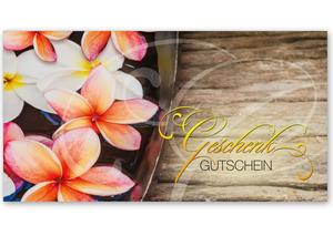 Gutschein bestellen Faltgutschein blanko Gutscheine Card Geschenkgutschein Vorlage Geschenkgutschein-shop MA241 Masseure Massagepraxis Massage Massagen Massageinstitut Massagetherapie Massagegutschein