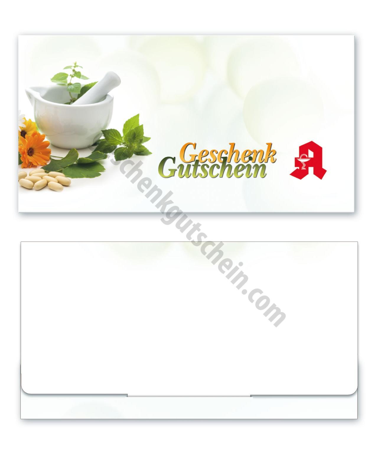 AP233 Faltgutschein Multicolor | Geschenkgutschein.com - Mit den ...