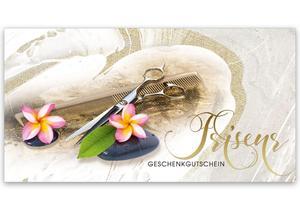 Friseursalon Geschenkgutscheine Termin Und Kundenkarten Für Ihr