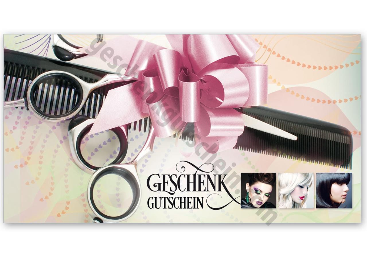 K267 Faltgutschein Multicolor | Geschenkgutschein.com - Mit den ...