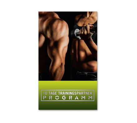 Trainingspartner Programm Trainingspartnerprogramm Trainingspartner-Programm Kundengewinnung Marketing FI555 Fitness Fitnesscenter Fitnessstudio Gymnastikstudio