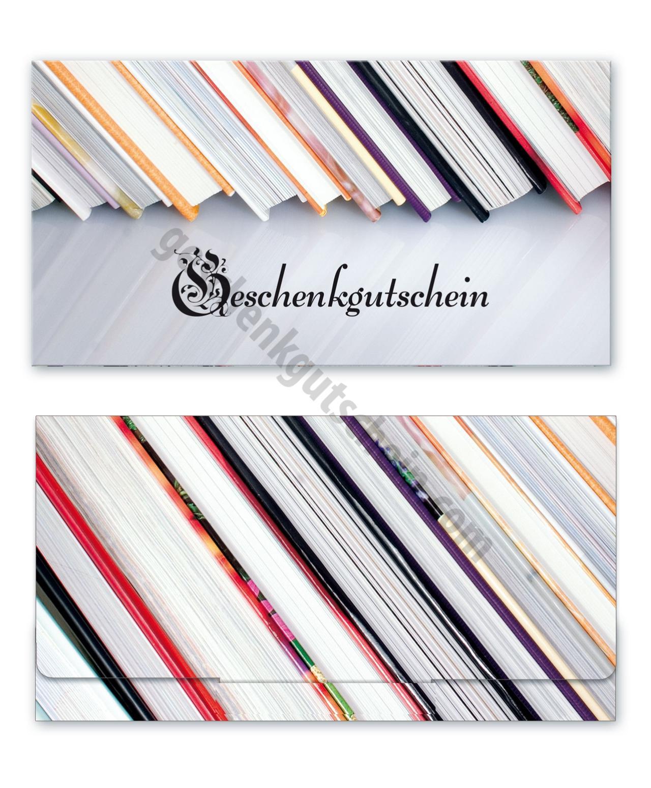 bu220 faltgutschein multicolor mit den sch nsten geschenkgutscheinen. Black Bedroom Furniture Sets. Home Design Ideas